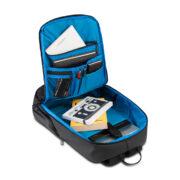 Classone BP-IT800 Parma Serisi 15.6'' Sırt Çantası-Siyah