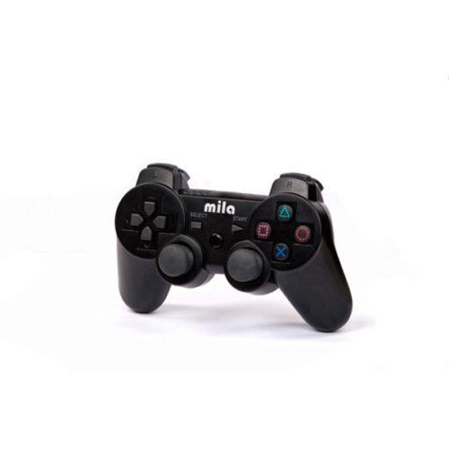 PS3 Uyumlu Kablosuz 6 AXIS Gamepad