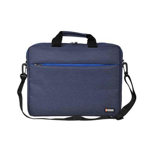 Newtrend Serisi Notebook Çantası / Mavi