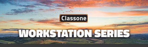 "Classone WorkStation Serisi BND600 15.6 "" Laptop Çantası-Siyah"